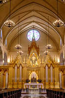 The Shrine of the Most Blessed Sacrament