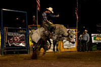 Odenville Rodeo 2016